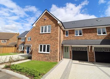 Thumbnail 5 bedroom semi-detached house for sale in Cherry Gate Gardens, Luton