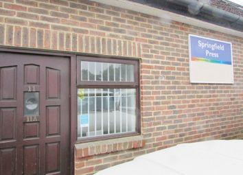 Thumbnail Retail premises for sale in Unit 11 Lyons Farm Estate, Horsham