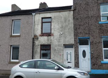 Thumbnail 2 bed terraced house for sale in 14 King Street, Cleator, Cumbria