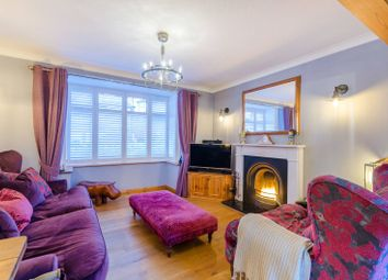 Thumbnail 5 bed end terrace house for sale in Dibdin Close, Sutton SM12Pj
