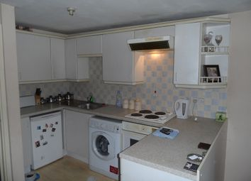 Thumbnail 1 bed flat to rent in Bradwell Lane, Newcastle Under Lyme, Staffordshire