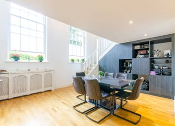 Thumbnail 2 bed flat for sale in Princess Park Manor, Friern Barnet, London