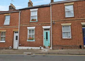 Thumbnail 3 bed terraced house for sale in Clifton Street, Exeter
