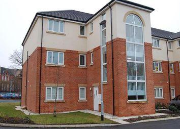 Thumbnail 2 bed flat to rent in Bridgeman Street, Bolton