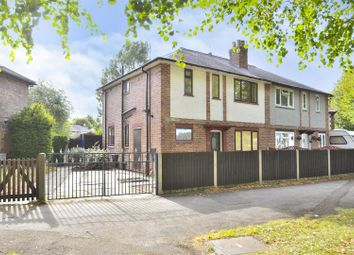 Thumbnail 3 bed semi-detached house for sale in Mayfield Grove, Long Eaton, Nottingham