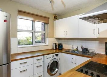 Thumbnail 1 bedroom flat to rent in Le May Avenue, London