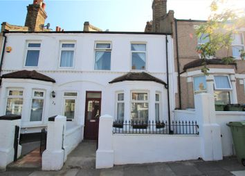 Thumbnail 2 bed terraced house for sale in Coxwell Road, Plumstead, London
