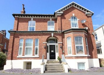 Thumbnail 3 bed flat to rent in Flat 6, 42 Talbot Street, Southport
