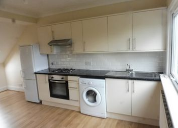 Thumbnail 3 bed flat to rent in Lion Road, Edmonton