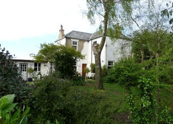Thumbnail 3 bedroom detached house for sale in Wisbech Road, March