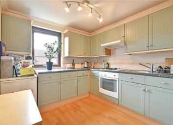 Thumbnail 1 bedroom flat for sale in Minton Mews, West Hampstead, London