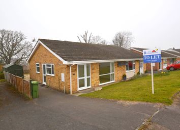 Thumbnail 2 bed bungalow to rent in Oakhurst Rise, Charlton Kings, Cheltenham