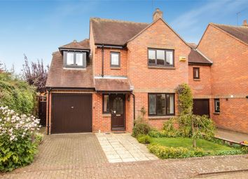 Thumbnail 3 bed detached house for sale in Thornhill Close, Amersham, Buckinghamshire
