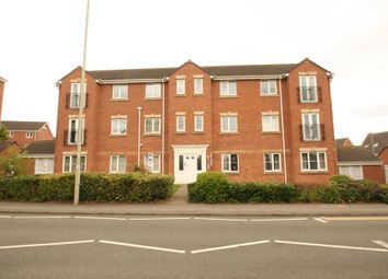 Thumbnail 2 bed flat to rent in Moor Street, Brierley Hill