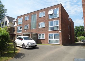 Thumbnail 2 bed flat for sale in Wellington Road, Bush Hill Park