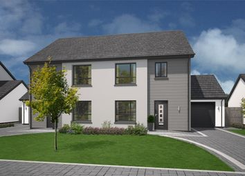 Thumbnail 3 bed semi-detached house for sale in Plot 72, The Meadows, Douglas Road, Castletown