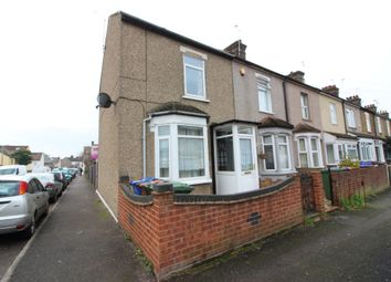 Thumbnail 3 bed end terrace house to rent in Arthur Street, Grays
