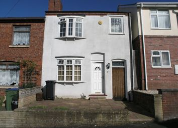 Thumbnail 2 bedroom semi-detached house for sale in Bluebell Road, Cradley Heath