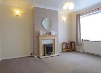 Thumbnail 2 bed maisonette to rent in Millbrook Gardens, Chadwell Heath, Romford