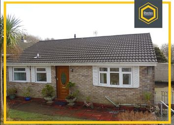 Thumbnail 3 bed detached bungalow for sale in Heol Nant, Llanelli
