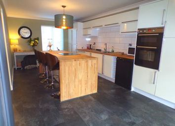 Thumbnail 4 bedroom semi-detached house for sale in Foggbrook Close, Offerton, Stockport, Cheshire