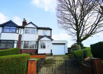 Thumbnail 3 bed semi-detached house for sale in The Green, Chorley Road, Heath Charnock, Chorley