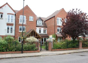 Thumbnail 2 bedroom flat for sale in Montes Court, St. Andrew's Road, Earlsdon, Coventry