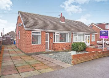 Thumbnail 2 bed semi-detached bungalow for sale in Scott Green Crescent, Gildersome