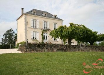 Thumbnail 3 bed property for sale in Saint Saud Lacoussière, Dordogne, 24770, France