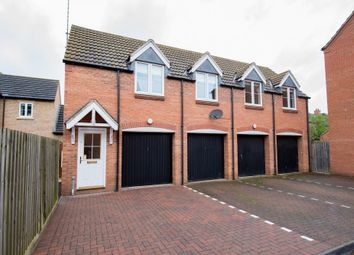 Thumbnail 2 bed maisonette for sale in Kestrel Drive, Bourne