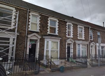 Thumbnail 4 bed property to rent in Norfolk Street, Mount Pleasant, Swansea