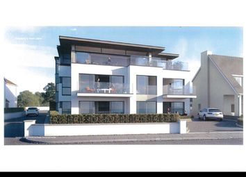 Thumbnail 2 bed link-detached house for sale in La Grande Route De Cote, St Clement