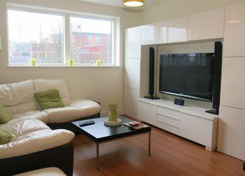 Thumbnail 1 bed flat to rent in Sinope, 58 Sherborne Street, Birmingham