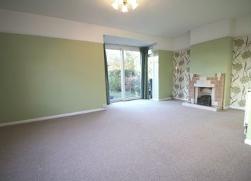 Thumbnail 3 bed bungalow to rent in Toms Lane, Kings Langley