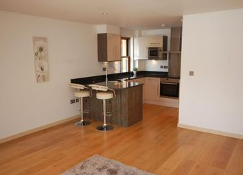 Thumbnail 2 bed flat to rent in The Creekside, West Looe, Cornwall