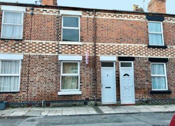 Thumbnail 2 bed terraced house for sale in Phillip Street, Chester, Cheshire
