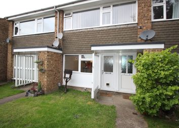 Thumbnail 1 bed maisonette to rent in Cadwell Lane, Hitchin