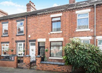 Thumbnail 2 bed property for sale in Neville Street, Oakhill, Stoke-On-Trent
