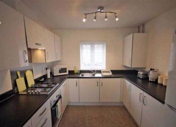 Thumbnail 2 bed terraced house for sale in Kenyngton Drive, Sunbury-O-Thames