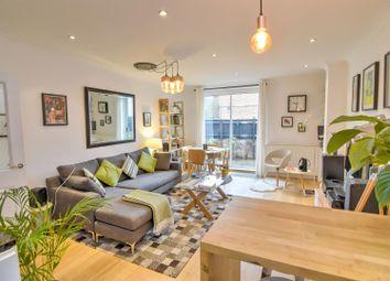 Thumbnail 1 bed flat for sale in Thornton Road, Thornton Heath