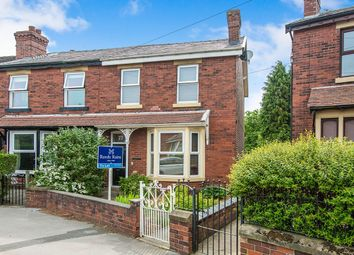 Thumbnail 3 bed semi-detached house to rent in Moor Road, Chorley