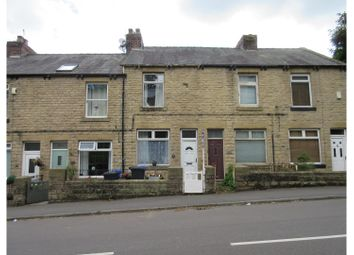 Thumbnail 2 bedroom terraced house for sale in Loxley Road, Sheffield
