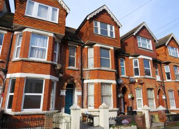 Thumbnail 2 bed maisonette for sale in Milward Road, Hastings
