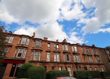 Thumbnail 1 bed flat for sale in Percy Street, Ibrox, Lanarkshire
