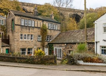 Thumbnail 4 bed detached house for sale in Nabbs Lane, Slaithwaite, Huddersfield