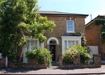 Thumbnail 3 bedroom semi-detached house to rent in Edward Road, Hampton Hill, Hampton