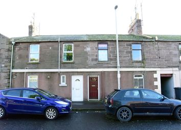 Thumbnail 1 bed flat for sale in Erskine Place, Montrose, Angus