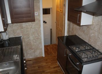 Thumbnail 3 bed flat to rent in Condercum Road, Benwell