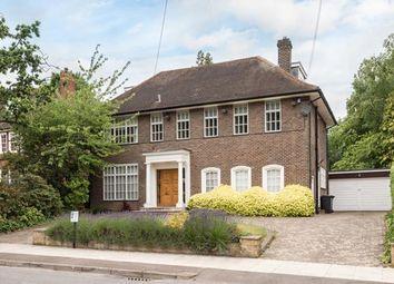 Thumbnail Property to rent in Sheldon Avenue, Highgate