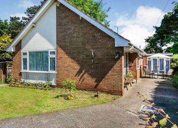 Gainsborough Road, Winthorpe, Newark NG24. 4 bed detached bungalow